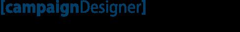 campaignDesigner Logo